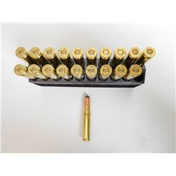 REMINGTON .35 200 GR FACTORY AMMO