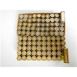 ASSORTED LOT OF .38 SPECIAL RELOADS