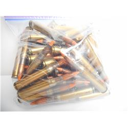 ASSORTTED LOT OF 30-06 TRACERS