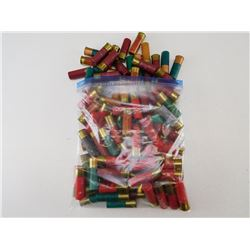 ASSORTED LOT OF 12 GA. X 3 SHOTGUN SHELLS