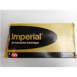 IMPERIAL 300 WIN MAG 180 GR ST AMMUNITION