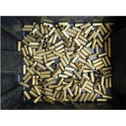 ASSORTED LOT OF 44 MAG AND REM MAG BRASS