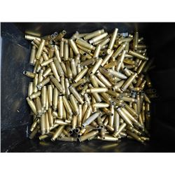ASSORTED LOT OF IMPERIAL 308 WIN BRASS