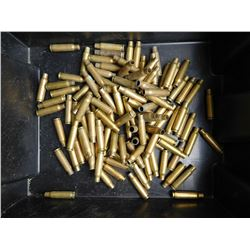 ASSORTED LOT OF 308 WIN INCL NORMA, BROWNING S&W