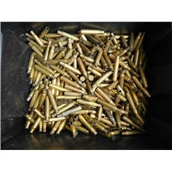 ASSORTED LOT OF IMPERIAL AND DOMINION 30-06 BRASS