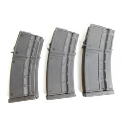 PINNED 5/20 H & K SL8 MAGAZINES