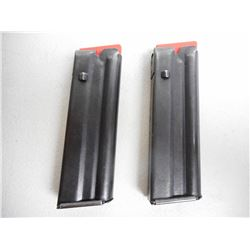 MARLIN LEVERMATIC 22CR MAGAZINES