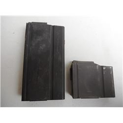 M14 MAGAZINE .308 5 RNDS/ AND 5/20 RNDS
