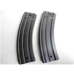 AR-15 PINNED 30 RND MAGAZINE L\
