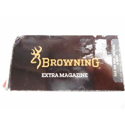 BROWNING .308 WIN/243 WIN 4 SHOT MAGAZINE