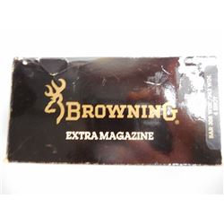 BROWNING BAR 308 WIN/243 WIN 4 SHOT MAGAZINE