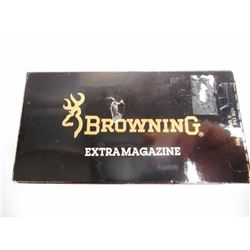 BROWNING BAR II 308 WIN/243 WIN 4 SHOT MAGAZINE