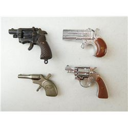 MINI GUN REPLICAS