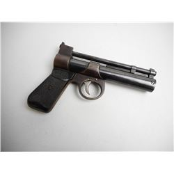 "WEBLEY ""JUNIOR"" AIRGUN"