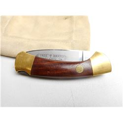 SOLINGEN FOLDING KNIFE