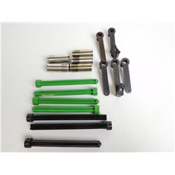 REMINGTON SHOGUN PLUGS, WRENCHES AND CHOKES FOR 12 GA