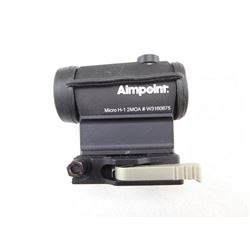 AIMPOINT SIGHT