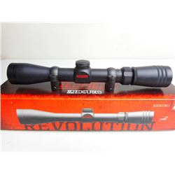 REDFIELD 2-7X33MM MATTE FINISH SCOPE
