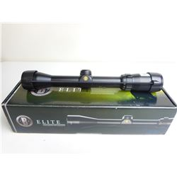 BUSHNELL ELITE WATERPROOF 2-7X32 E2732 SCOPE