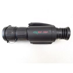 AMT NIGHT VISION MONOCULAR