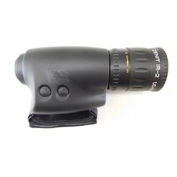 ZENIT NIGHT VISION MONOCULAR SCOPE