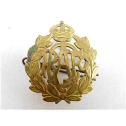 R.C.A.F. HAT BADGE