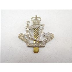 NORTH IRISH HORSE REGIMENT CAP BADGE