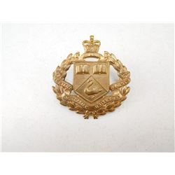 AUSTRALIAN CAP BADGE
