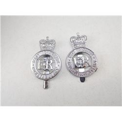 WEST YORKSHIRE SPECIAL CONSTABULARY CAP BADGE