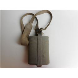 WWI & WWII CANTEEN
