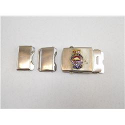 UBIQUE BUCKLE