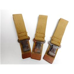 HANGERS FOR A BROWNING HP WOODEN HOLSTER/STOCK