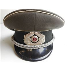 EAST GERMAN CAP