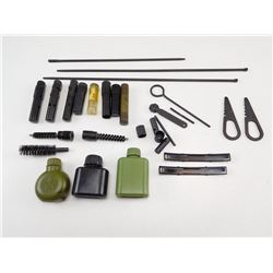 ASSORTED SKS TOOLS