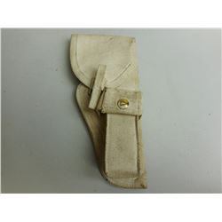 HOLSTER FOR A BROWNING HI POWER