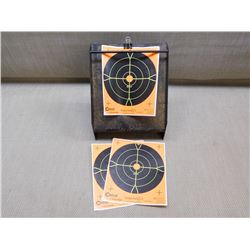AMMO TRAP & TARGETS