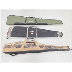 FABRIC CASES PADDED