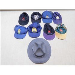 ASSORTED CANADIAN HATS