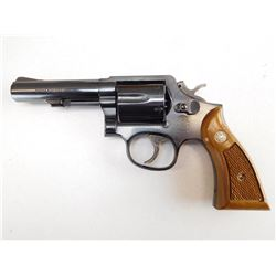 SMITH & WESSON , MODEL: 13-3 , CALIBER: 357 MAG