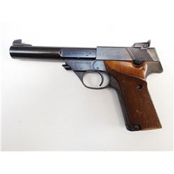 HIGH STANDARD , MODEL: SHARPSHOOTER-M , CALIBER: 22LR