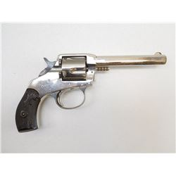 HARRINGTON & RICHARDSON , MODEL: AMERICAN DOUBLE ACTION , CALIBER: 38 S&W