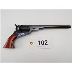 NAVY ARMS , MODEL: COLT 1838 TEXAS PATERSON REPRODUCTION , CALIBER: 36 PERC