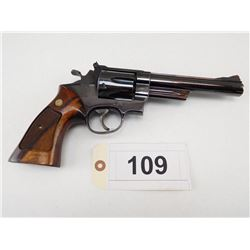 SMITH & WESSON , MODEL: 57 , CALIBER: 41 MAGNUM