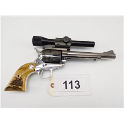 RUGER , MODEL: BLACKHAWK , CALIBER: 44 MAGNUM