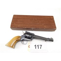 HERBERT SCHMIDT , MODEL: 21 , CALIBER: 22 MAG