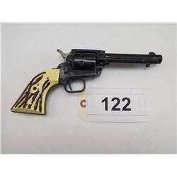 HERBERT SCHMIDT , MODEL: 21 , CALIBER: 22LR