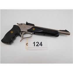 THOMPSON CENTER ARMS , MODEL: CONTENDER , CALIBER: 357 REM MAX