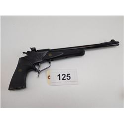 THOMPSON CENTER ARMS , MODEL: CONTENDER , CALIBER: 41 MAGNUM