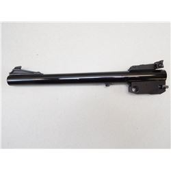 THOMPSON CENTER ARMS , MODEL: CONTENDER BARREL  , CALIBER: 41 MAGNUM
