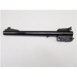 THOMPSON CENTER ARMS , MODEL: CONTENDER BARREL  , CALIBER: 7MM T/CU